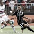 Majestoso: relembre jogos que resultaram em Timão invicto contra São Paulo