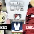 Columbus Crew SC vs Chicago Fire Live Stream Live Stream Updates and Scores of 2016 MLS (0-0)