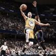 Finales NBA 2016: dos caminos muy distintos en busca de la gloria