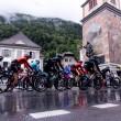 Giro di Svizzera 7° tappa: Kelderman difende la maglia in alta montagna