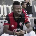 """Clifford Aboagye: """"Estoy listo para ayudar al equipo"""""""