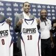 Guía NBA Draft 2018: Los Angeles Clippers, dos oportunidades para mejorar el proyecto
