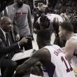 Los Clippers conquistan 'The Q'
