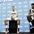 Doc Rivers y Paul Pierce positivos con sus Clippers