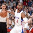 Nicolas Batum Pushes Portland Trail Blazers Past Los Angeles Clippers In OT