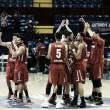 Selección nacional de basquetbol obtiene victoria en juego de preparación
