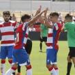 Merecido triunfo del Recreativo Granada ante un intenso Almería B