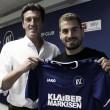 Mavrias makes KSC move