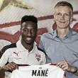 Mané makes Stuttgart switch