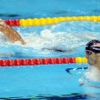 Nuoto, Trials americani: Adrian conquista i 100 stile, a rana super Prenot, duello Lochte - Phelps nei misti