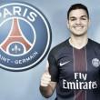 Ben Arfa es el primer gran fichaje de Emery en el PSG