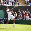 Spettacolo e follia a Wimbledon, Kyrgios batte Brown