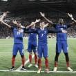 Recorrido de la anfitriona hasta la final de la Eurocopa 2016