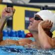 Nuoto, Trials americani: Phelps conquista i 100 farfalla, Ledecky facile negli 800, Adrian brucia Ervin nei 50