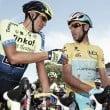Nibali e Contador, una nuova avventura