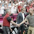 Bayern Munich 1-0 Manchester City: Guardiola's return to Munich ends in defeat