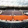 ATP - Il programma ad Amburgo, Newport e Bastad