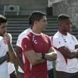 Hugo González defenderá el arco rojiblanco