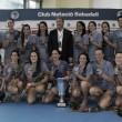 El CN Sabadell sigue dominando Europa