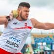 Atletica - Mondiale U20: Stella argento nella 10km di marcia, strepitoso Bukowiecki nel peso