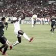 Em jogo bastante disputado, Santos e Flamengo ficam no empate