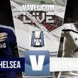 Chelsea vs Tottenham en vivo y directo online en la final de la Capital One Cup 2015 (0-0)