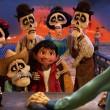"""Crítica de """"Coco"""": Vuelve el Pixar que creíamos perdido"""