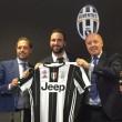 """Juve, ecco il tuo Pipita: """"Arrivo in una grandissima squadra, qui per scelta mia"""". E su De Laurentiis..."""