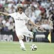 Coentrão vuelve a jugar con el Madrid año y medio después
