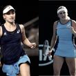 Australian Open third round preview: Daria Gavrilova vs Timea Bacsinszky
