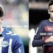 Ibai Gómez vs Neymar: magia y desborde por la banda izquierda