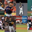 MLB announces 2017 Gold Glove Award recipients