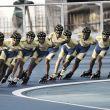 Colombia: sin fondo, pero eficaz en sprint