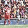 Colón se quedó con el duelo de entrenadores debutantes