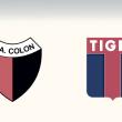 Colón y Tigre en busca de sus primeros tres puntos