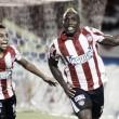 Vladimir y Toloza, la llave de gol de Alexis