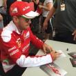 """Hockenheim, Vettel: """"Qualifica difficile"""", Raikkonen: """"Terza fila valore attuale"""""""