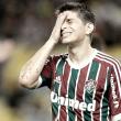 """Abad comenta possível interesse em Conca: """"Flu não cogita o jogador"""""""