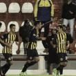 Alfani y Martínez sobre el partido ante Cañuelas