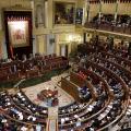 El Debate del estado de los partidos de la nación