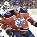 Connor McDavid IS the Edmonton Oilers thus far this season.  (Photo courtesy of NHL.com)