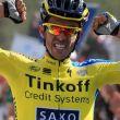 Giro dei Paesi Baschi: crono a Martin, classifica a Contador