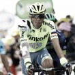 """Alberto Contador: """"Voy a ser optimista y a recuperar, el Tour no termina aquí"""""""