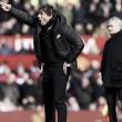 """Antonio Conte: """"Estamos decepcionados con el resultado final"""""""