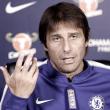 Conte zanja lo sucedido con Diego Costa, centrándose en el partido liguero