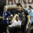 """Conte """"pleased"""" with Chelsea victory"""