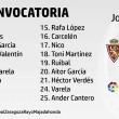 Última sesión de los majariegos previa al partido ante el Real Zaragoza