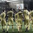 Convocatoria del Villarreal frente al Sparta de Praha