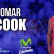 Movistar Estudiantes 2016-17: Omar Cook, experiencia al control