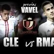 Copa del Rey, il Real Madrid di scena a Leòn contro il Cultural Leonesa